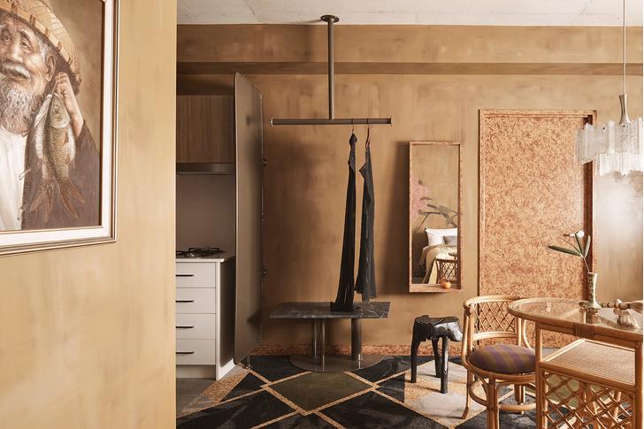 Отель Collectionist: современное искусство и авторский декор (фото 2)