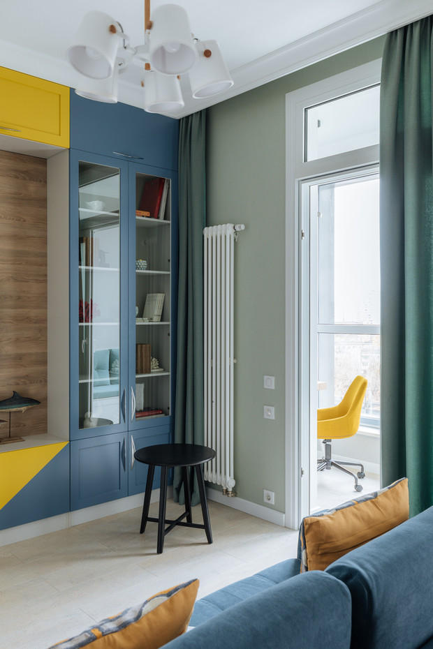 Квартира 41 м² под сдачу в аренду (фото 10)