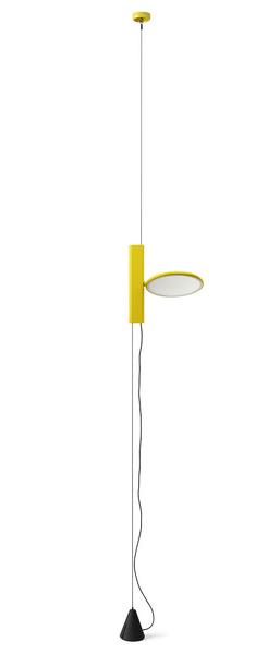 Знаменитые светильники IC Lights и OK Lamp марки Flos | галерея [1] фото [2]