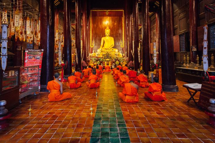 Новый год в Азии: 6 вариантов встретить 2020 (фото 10)
