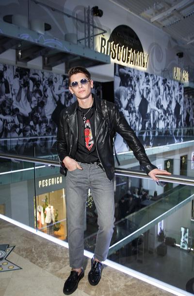 В Москве прошла Неделя моды BoscoSFashionWeek | галерея [1] фото [8]