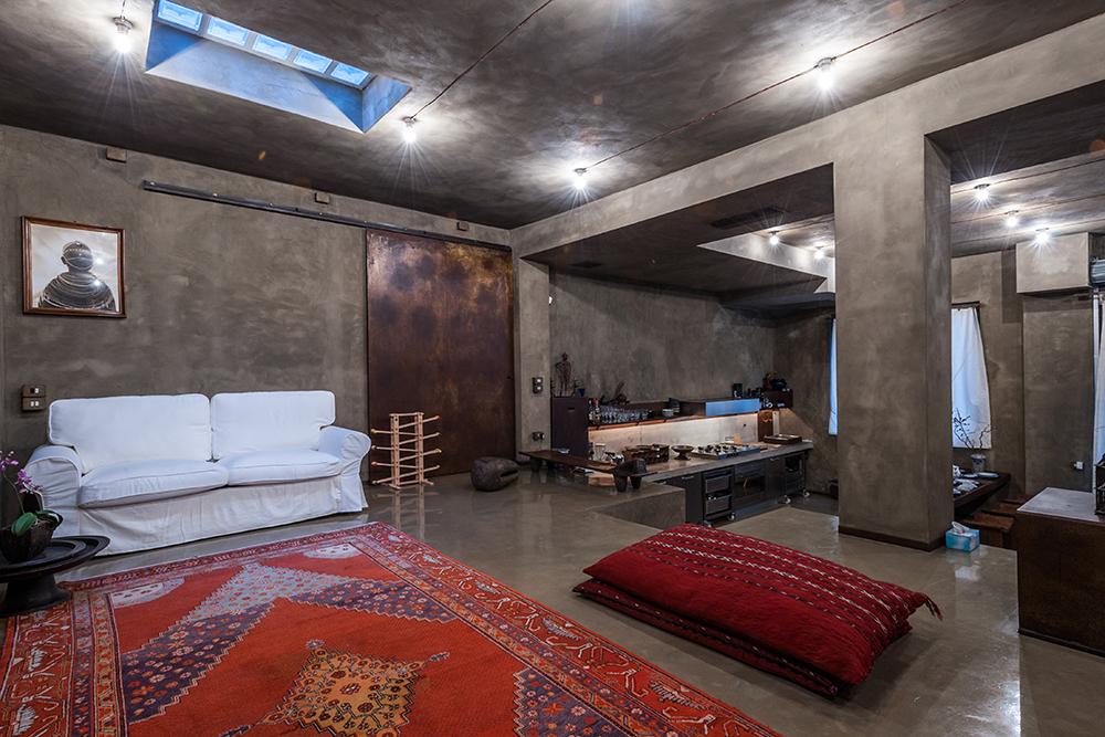 Топ-10: дизайнерские квартиры в Милане | галерея [8] фото [6]