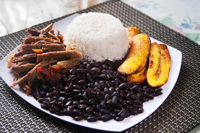 Пять блюд для латиноамериканского ужина (фото 7)