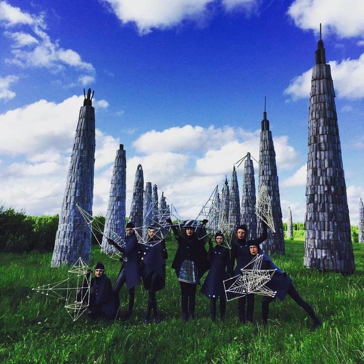 День кружка: детские архитектурно-творческие студии Москвы (фото 6)