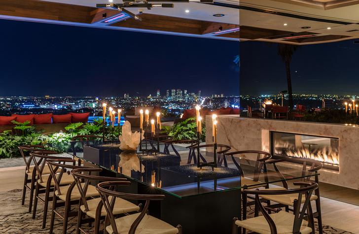 Ленни Кравиц оформил интерьеры в доме за $ 38 миллионов (фото 8)