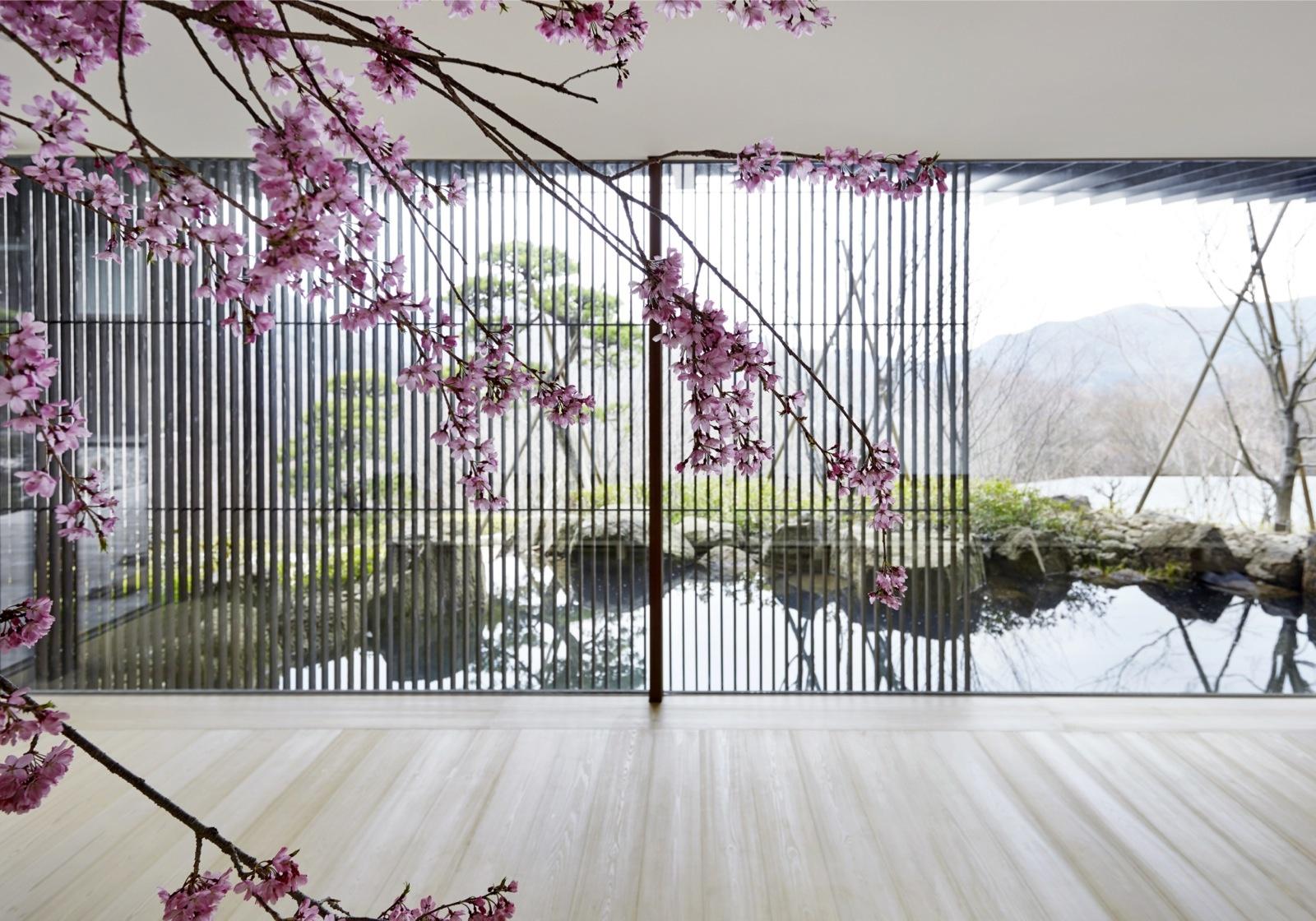 На одном дыхании: дом в японском стиле (галерея 13, фото 1)