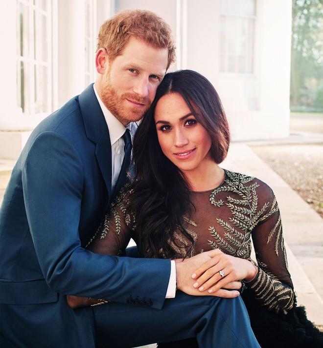 СМИ: Spice Girls выступят на свадьбе принца Гарри и Меган Маркл (фото 3)