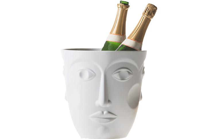 Ведро для шампанского Faces