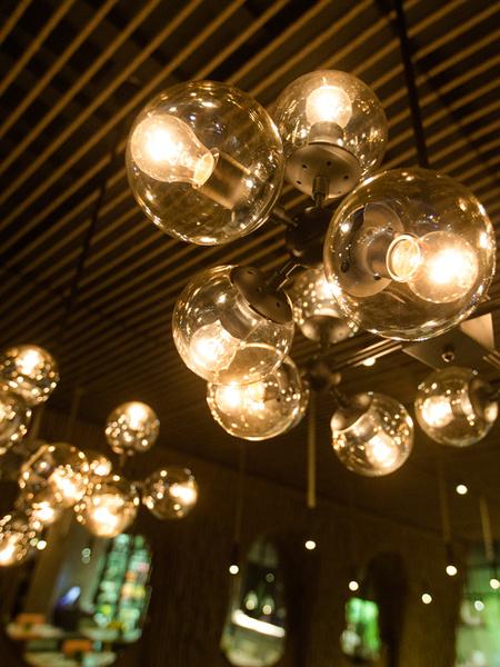 Гастробар Litro | галерея [4] фото [2]