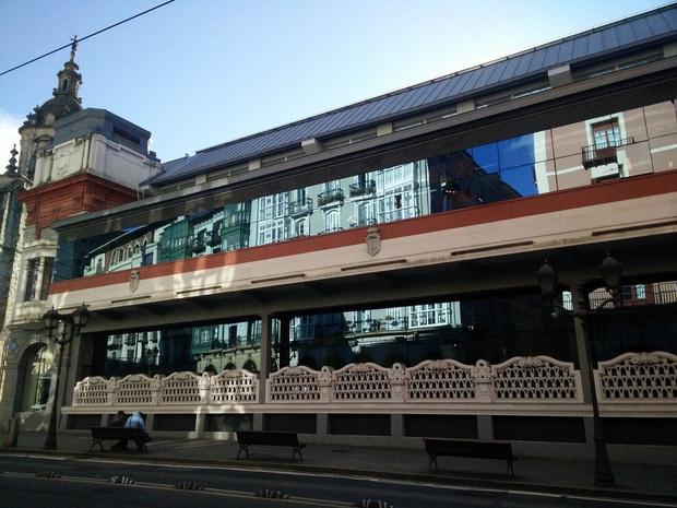 Что делать фуди в Бильбао (фото 8)