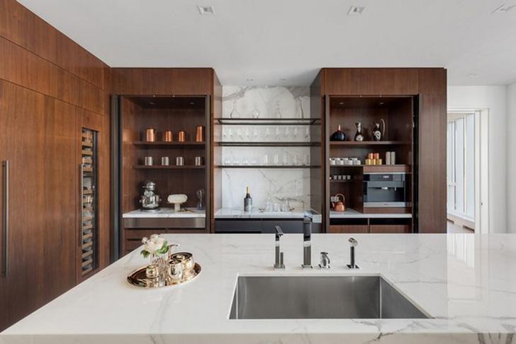 Новая квартира Брюса Уиллиса и Эммы Хеминг в Нью-Йорке (фото 5)