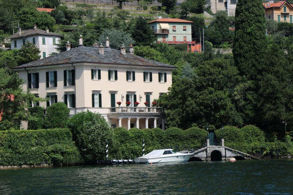 Дома звезд: где живут Рианна, Анджелина Джоли и Мадонна (фото 32)