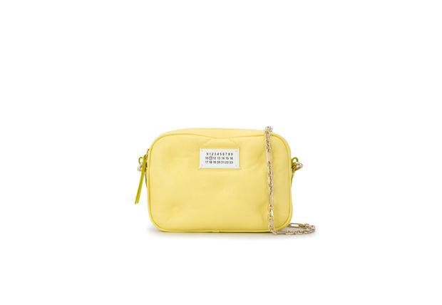 Mellow Yellow: подарки в модном цвете 2020 года (фото 13)