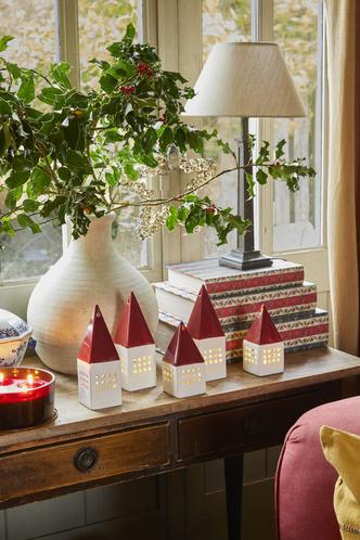 Рождественская история: в гостях у писателя Аманды Брукс (фото 4.1)