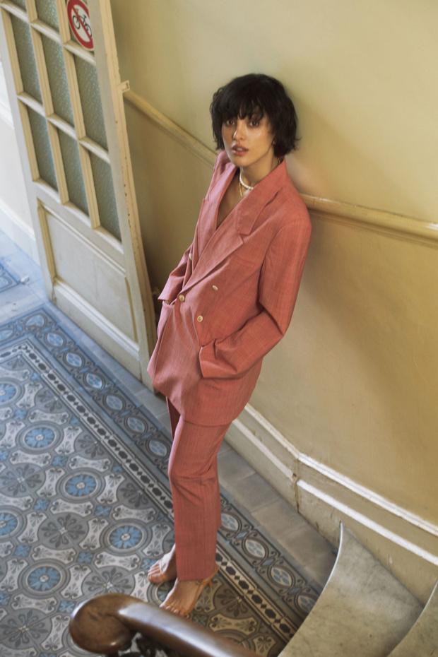 Пальто и пиджаки, какого цвета нужны вам этой весной? (фото 7)