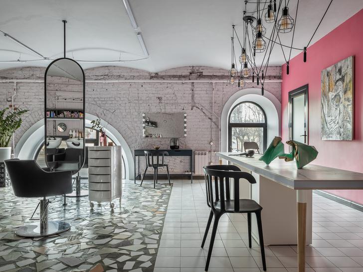 Лаборатория красоты в Серпухове (фото 2)