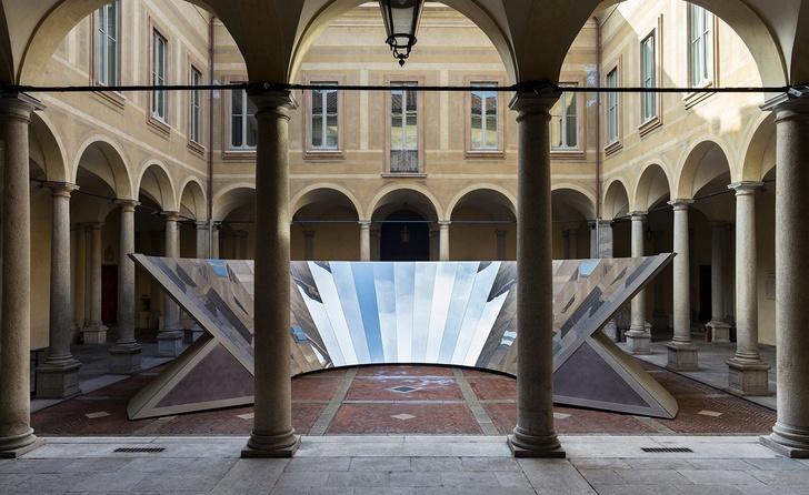 Тенденция Milan Design Week: Fashion (фото 6)