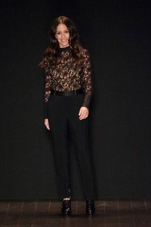 Показ Jill Stuart коллекции сезона Осень-зима 2013-2014 года prêt-à-porter - www.elle.ru - Подиум - фото 486932