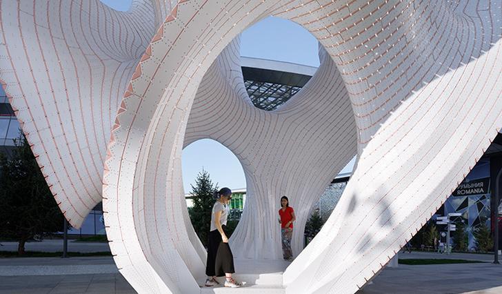 Инсталляция в Казахстане фото [3]