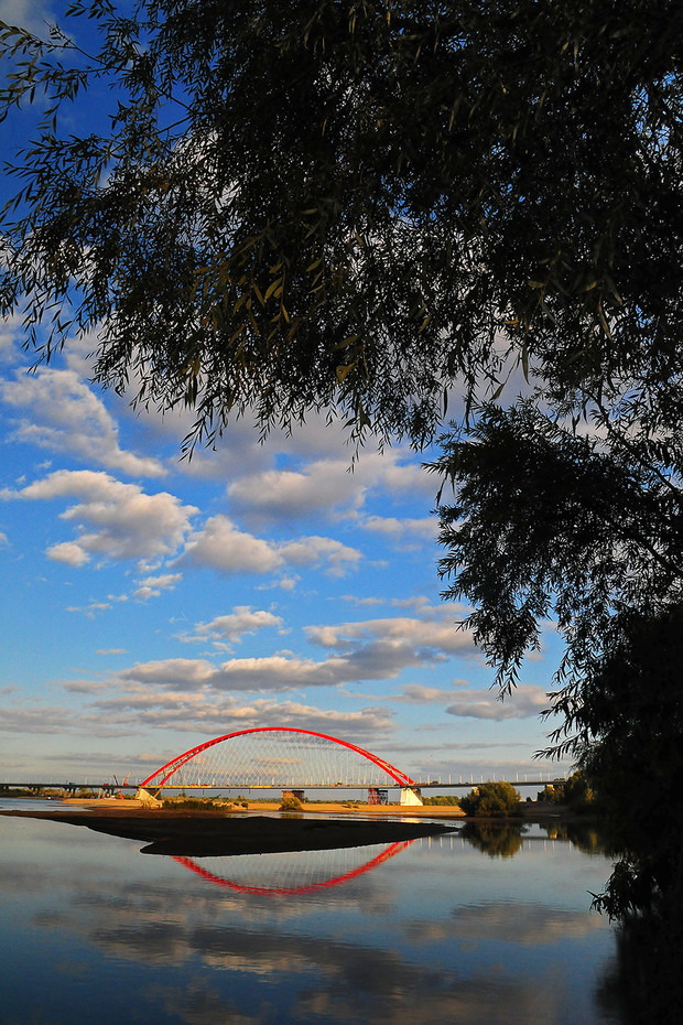 Модные точки Новосибирска фото [2]