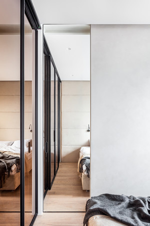 Квартира 44 м² для успешного бизнесмена от студии MAST (фото 12.1)