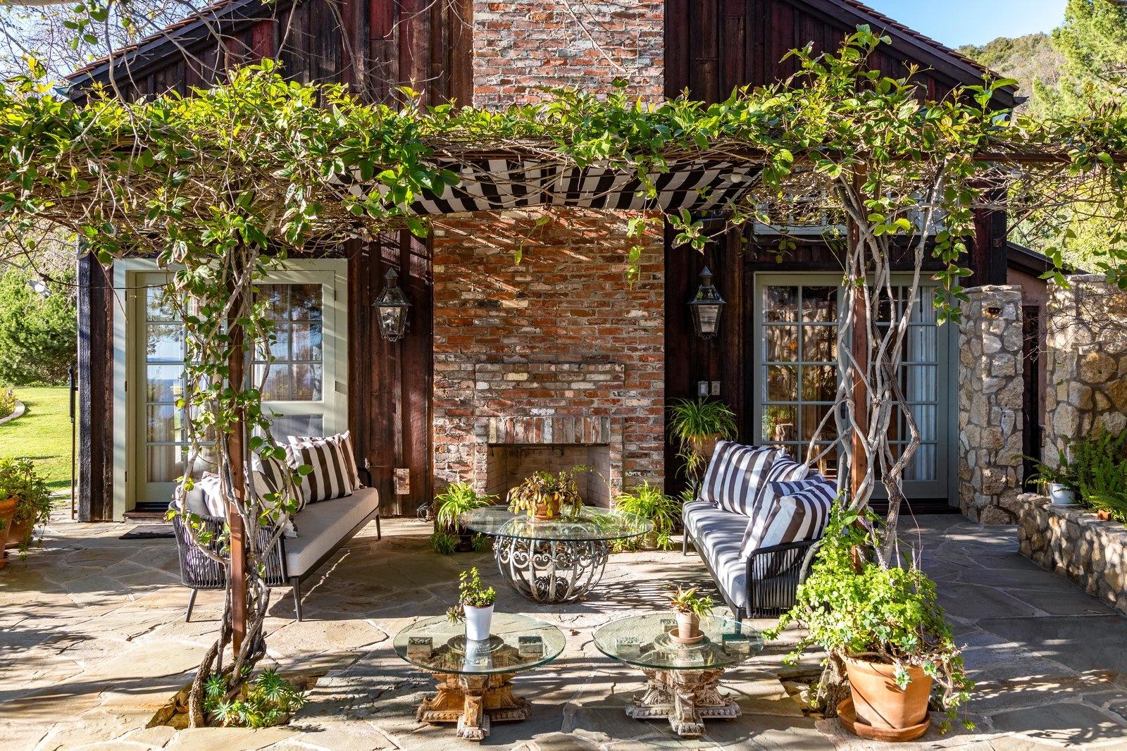 Мэл Гибсон продает свой дом в Малибу (галерея 10, фото 0)