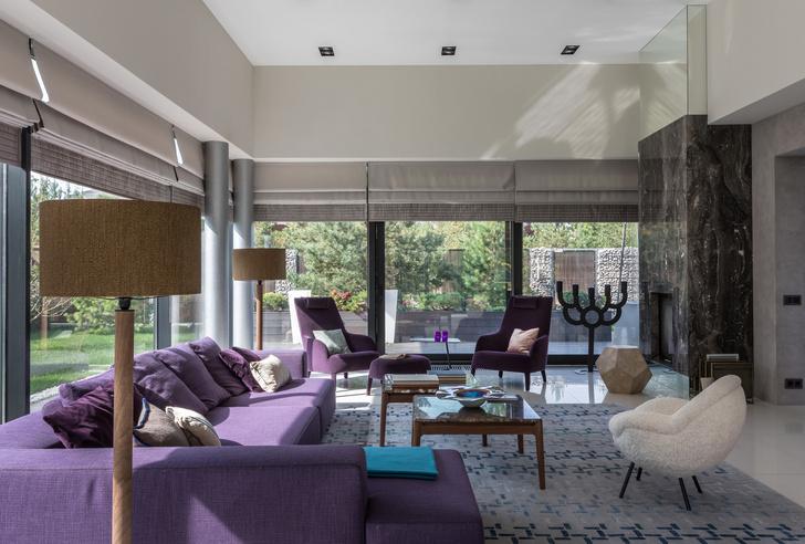 Идеальный баланс: дом в Подмосковье (фото 10)