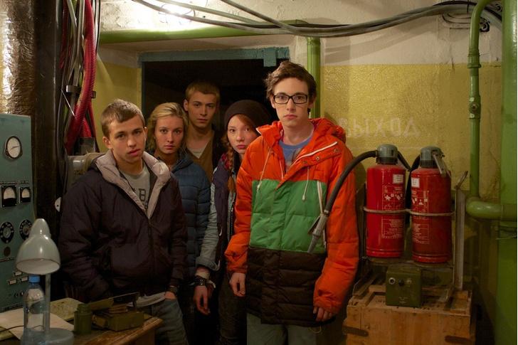10 отличных российских сериалов (фото 25)
