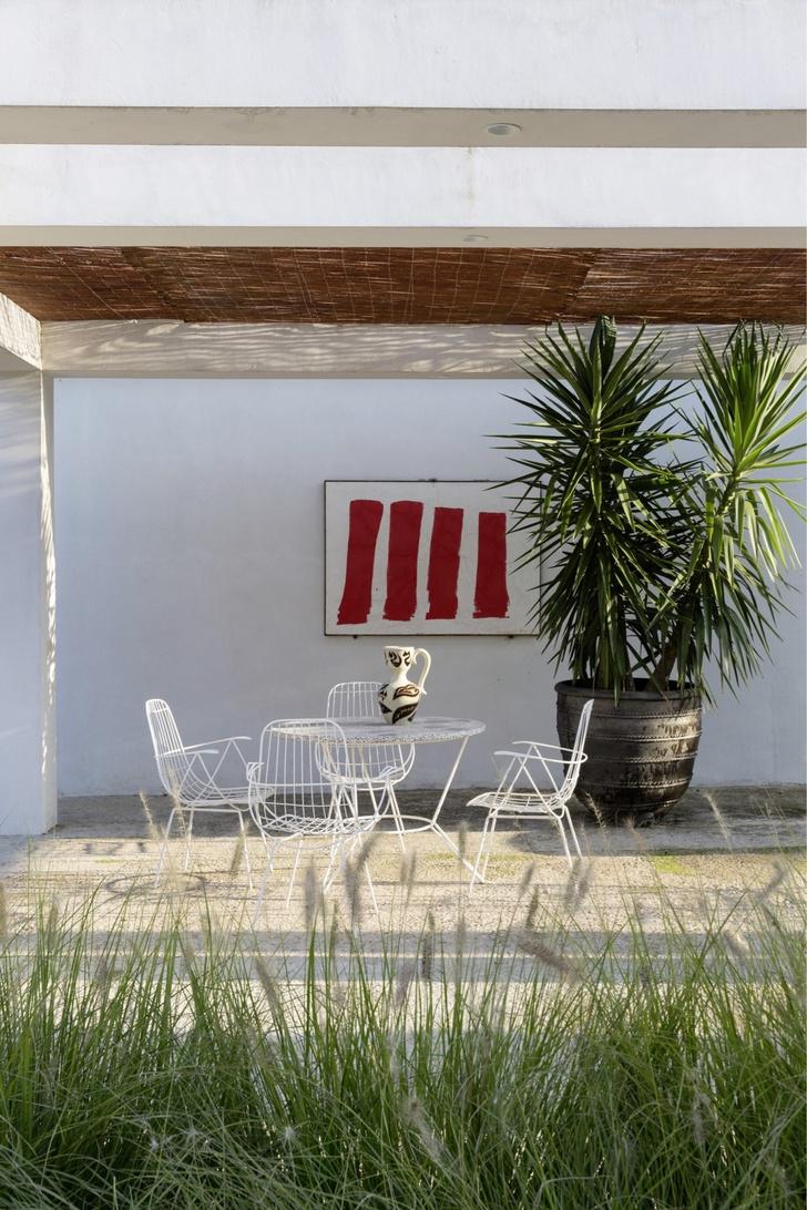 Место под солнцем: дом на побережье Коста-Брава (фото 18)