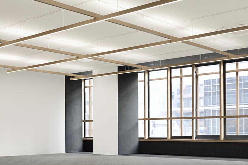 Nendo + Ikawaya Architects: офисное здание в Токио (галерея 16, фото 3)
