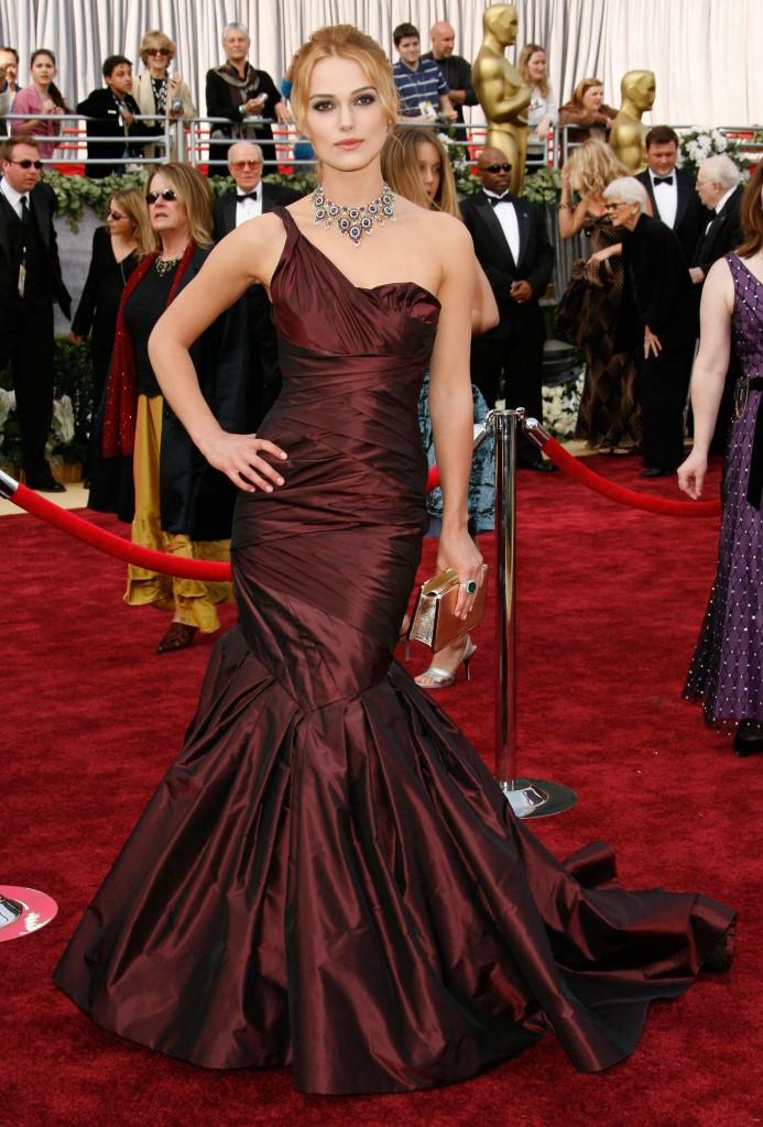 Успех: церемония «Оскар-2006»