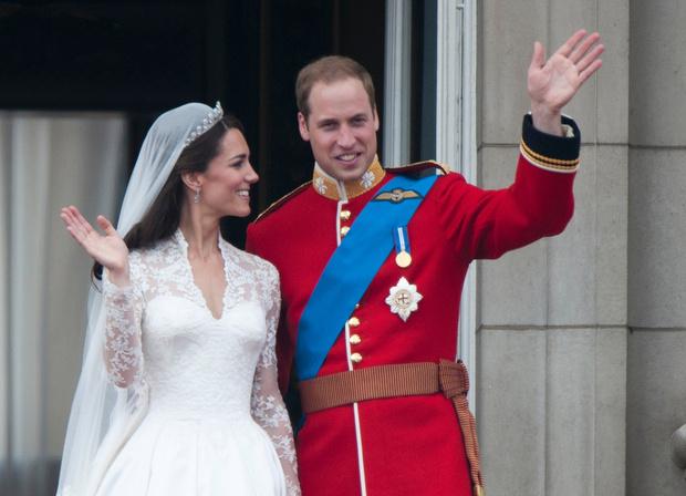 Кто станет дизайнером свадебного платья Меган Маркл? (фото 6)