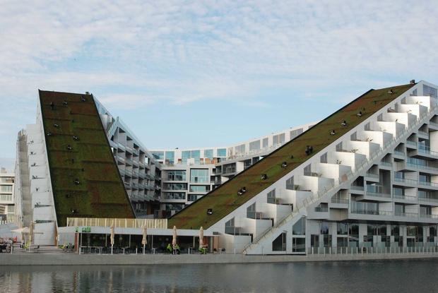 Бьярке Ингельс: архитектор будущего (фото 5)
