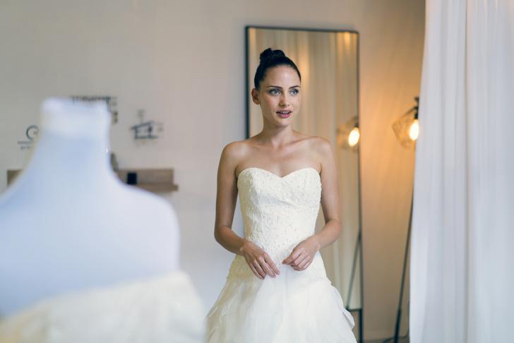Готовимся к свадьбе: 4 рекомендации для невест от австралийского диетолога (фото 13)