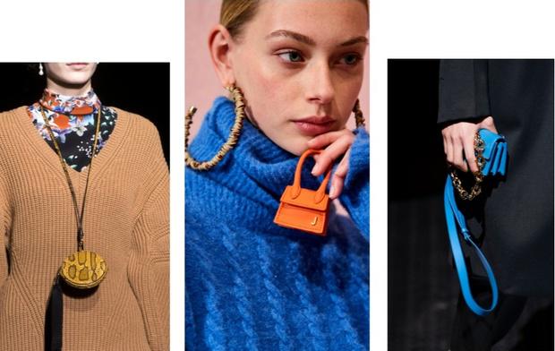 Итоги Недель моды осень-зима 2019: какие сумки мы будем носить через полгода (фото 6)