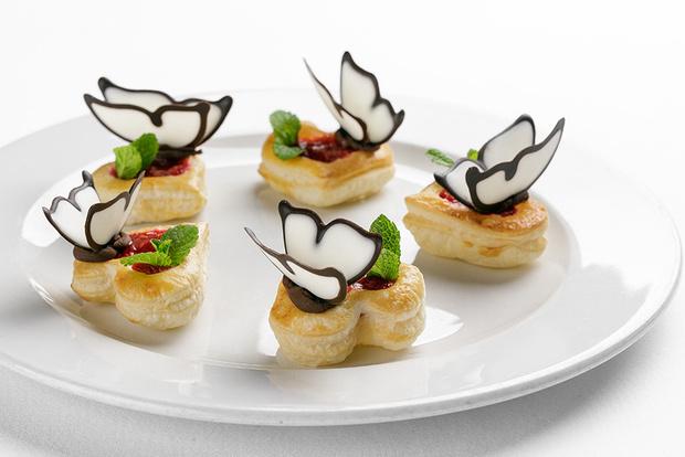 С любимыми не расставайтесь: десерты к 14 февраля (фото 2)