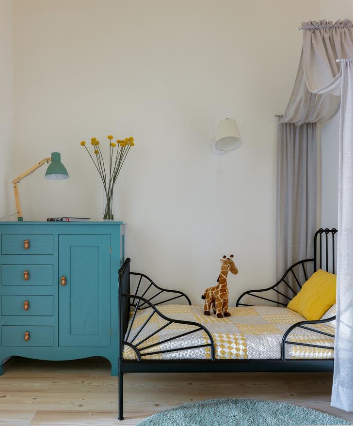 Квартира 88 м² в Алмате (фото 20)