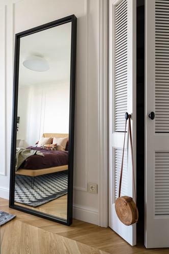 Современная квартира 75 м² для молодой девушки (фото 11.2)