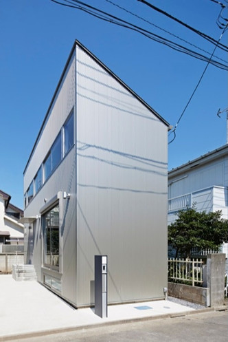 Тонкости архитектуры: японские микродома (фото 15.1)