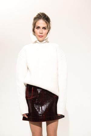 Как носить вещи из новой подиумной коллекции H&M Studio? фото [2]