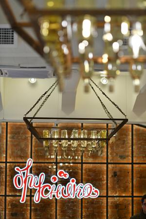 В центре Москвы открылась новая кондитерская-кулинария «Брусника» (фото 4.2)