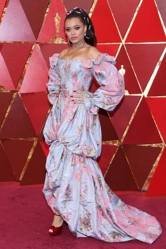 «Оскар-2018»: Самые странные образы (фото 10.1)