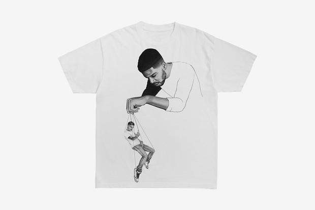 Вирджил Абло и Kid Cudi выпустили мерч, который хочется носить на карантине и после него (фото 1)