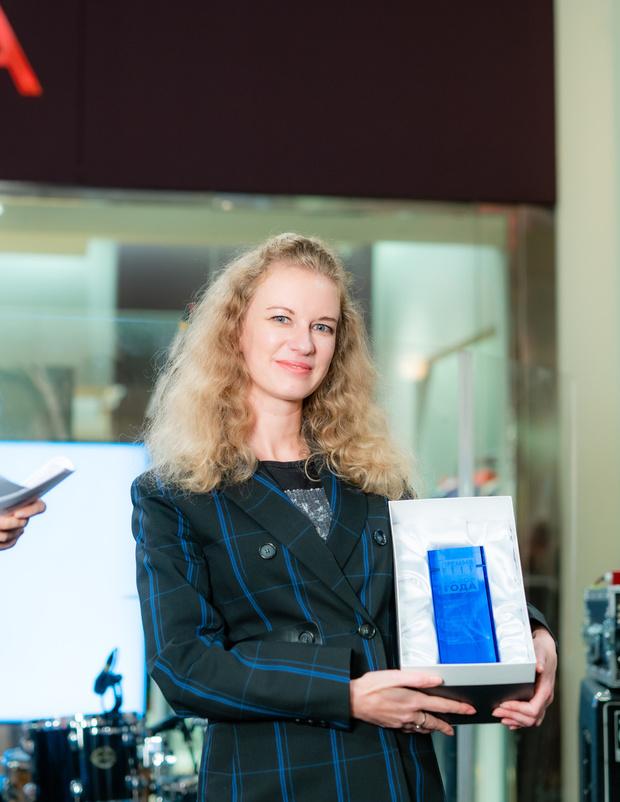VI церемония награждения победителей  Премии ELLE DECORATION «Выбор года» (фото 18)