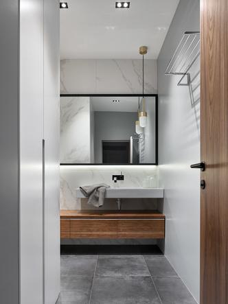 Брутальная квартира 78 м² с элементами минимализма (фото 18.1)