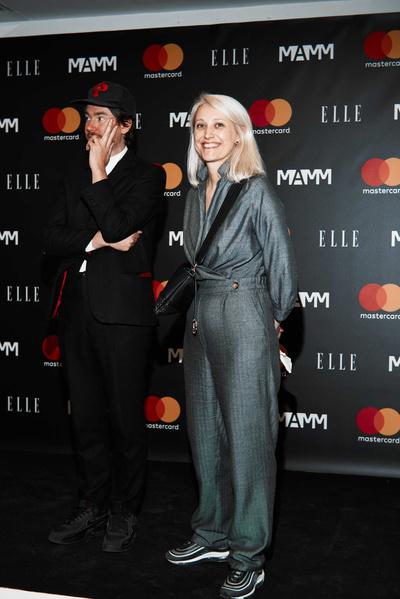 Mastercard и МАММ провели «Ночь в музее» при поддержке ELLE (галерея 3, фото 0)