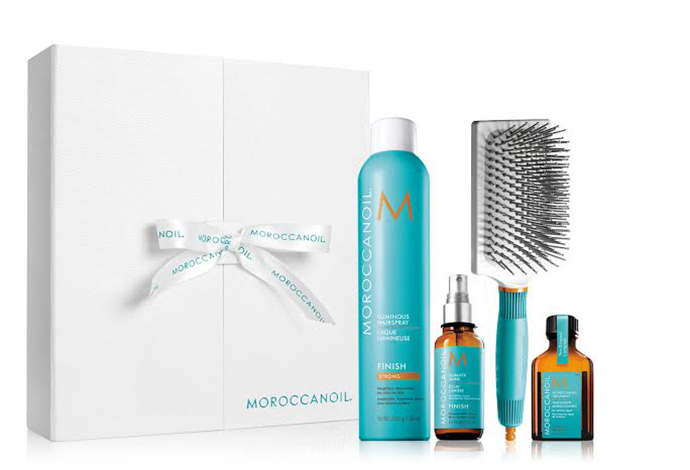 Набор для волос Moroccanoil