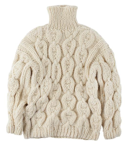 30 свитеров на зиму | галерея [1] фото [10]