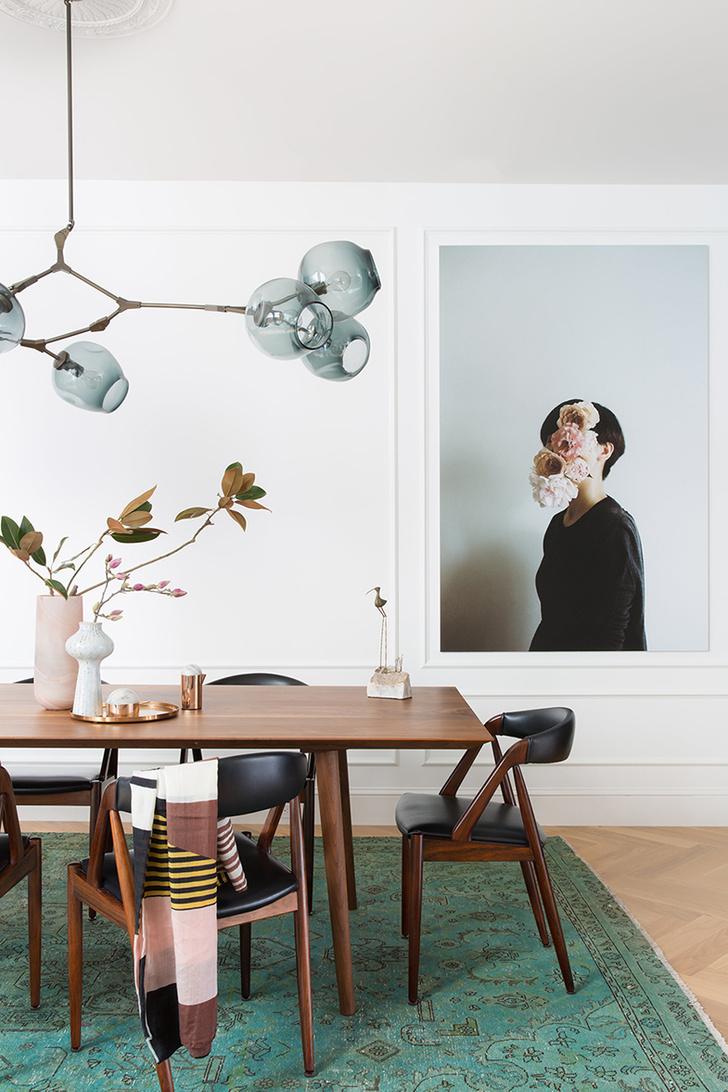 Культовый объект: светильник Branching Bubble Линдси Эйдельман (фото 7)