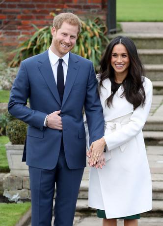 Меган Маркл и принц Гарри проведут праздники с Кейт и Уильямом (фото 2)